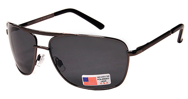 Las Vegas Crime Scene Investigator Nick Polarized Sunglasses