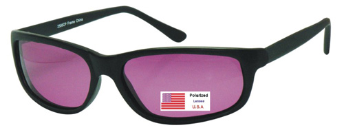 Rogue Marlin Polarized Fishing Sunglasses
