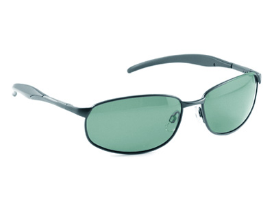 Ray-Ban Orbs Polarized Sunglasses