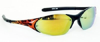 Nike Color Mirrored Sunglasses