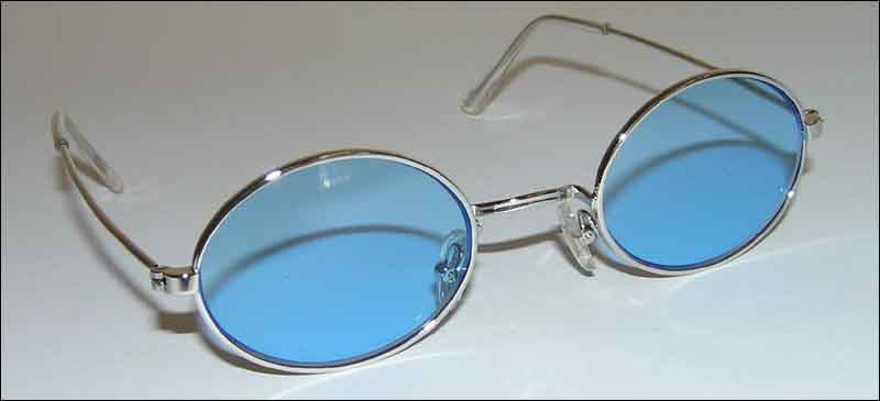 Ozzy Osbourne Celebrity Sunglasses