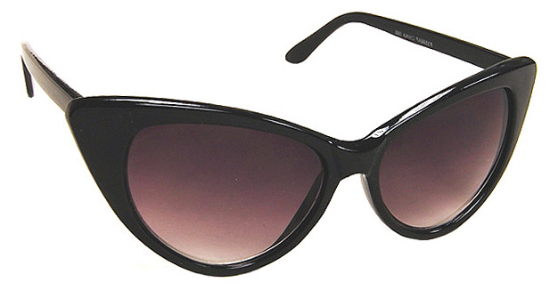 My Week With Marilyn Movie Style Sunglasses