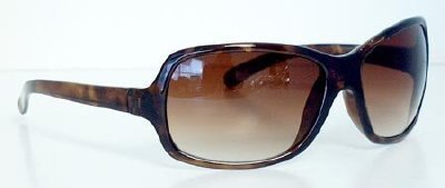 Christian Dior Glossy Designer Style Oversized Sunglasses