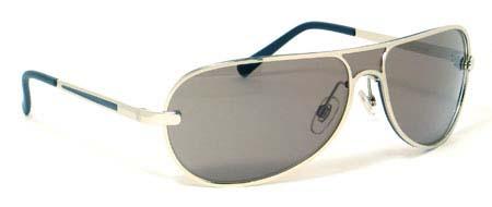 Oceans 11 12 & 13 Brad Pitt Celebriy Movie Aviator Sunglasses