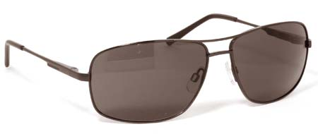 Ray-Ban Classic Square Aviator Style Sunglasses
