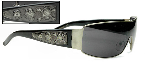 Affliction Blade Sunglasses