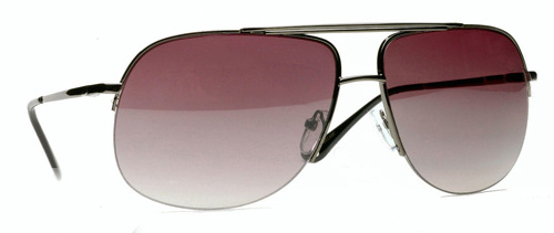Pitbull Style Aviator Sunglasses