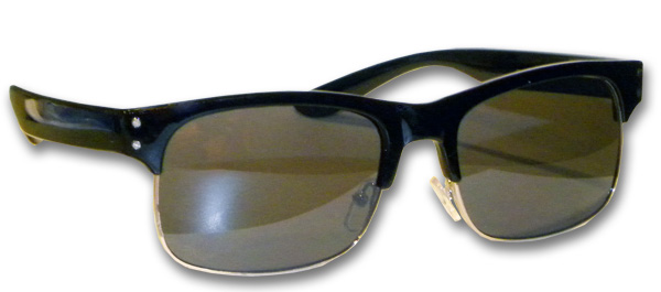 "Sons of Anarchy SAMCRO ""Jax"" Style Sunglasses"