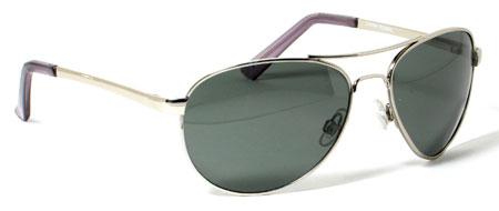 Ray-Ban 1.1mm TAC Polarized Aviator Sunglasses