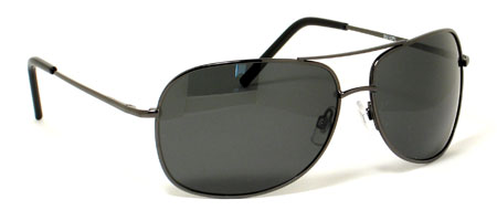 Entourage Vince's Polarized TAC Sunglasses