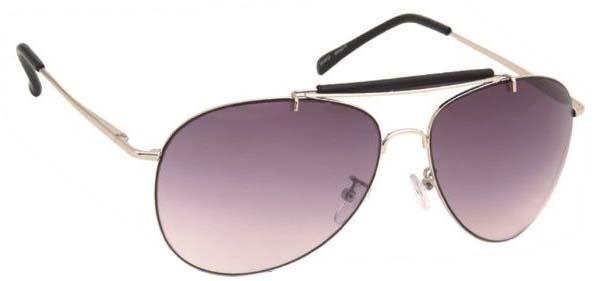 Ray-Ban Aviator Outdoorsman Style Sunglasses