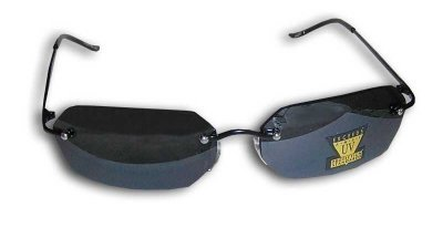 Matrix 2 & 3 Agent Smith Movie Sunglasses