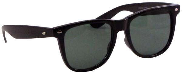 The Blues Brothers Large/Big Wayfarer Sunglasses