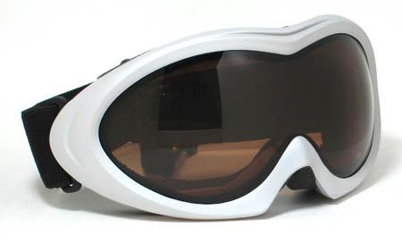 Rogue R-Vision Snowboard/Ski/ATV Anti Fog Shatterproof Goggles