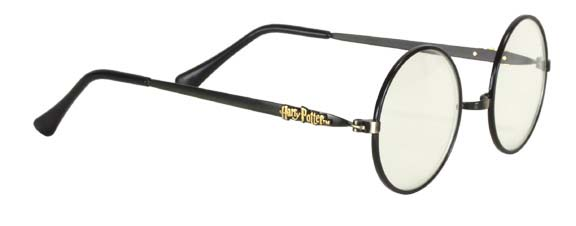 Licensed Harry Potter Round Movie Sunglasses