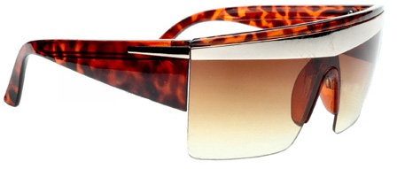 Lady Gaga Celebrity Sunglasses