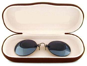 Matrix Morpheus Sunglasses