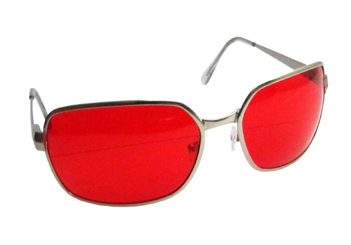 Authentic Fight Club® Sunglasses; Tyler Durden Sunglasses