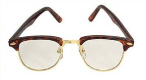 Heros TV Show Noah Bennet Sunglasses